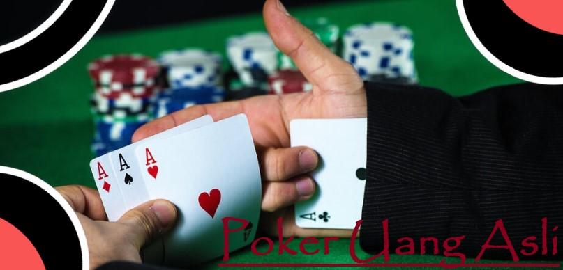 Kisi Kisi Dalam Manfaat Lebih Judi poker